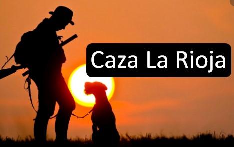 solicitud de licencia de caza en la Rioja